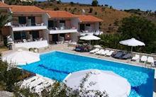 Foto Hotel Phaistos in Tolo ( Argolis)